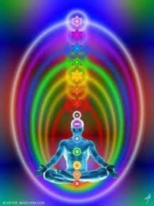 ЧАКРИТЕ - основните енергийни центрове в човешкото тяло.
