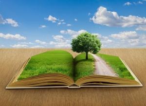 Моята книга за живота.