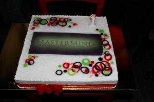 """Mastermind party 23: Две години ЗаЕдно с """"Въздействащата сила на емоциите""""."""