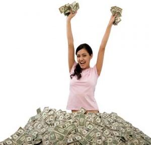 Богатство, щастие и успех