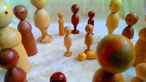 MasterMind Party: Семейните констелации – как да останеш в Живота?