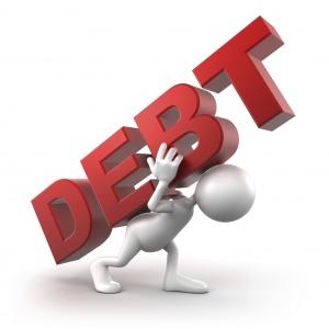 """Дълговете - нашите """"източници"""" на финансови средства."""
