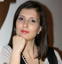 Марина Стойчовска - психолог, терапевт и една многоцветна, и красива жена.