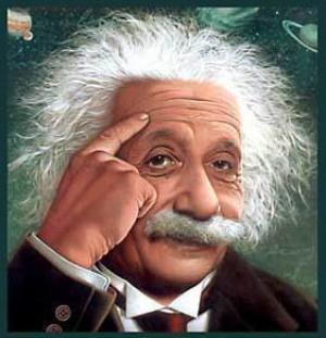 Уроци за живота със смисъл от Алберт Айнщайн