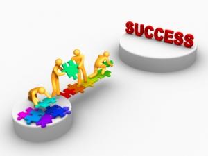 Шест ценни качества на успелите личности