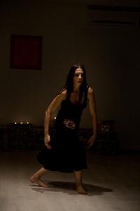 Весела Ангелова- жена, новатор и личност, живееща със свой собствен ритъм.