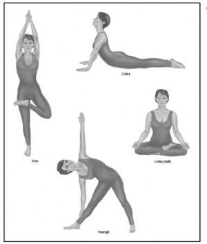 Особености на Хата йога