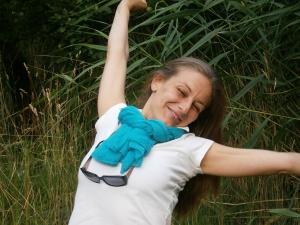 Анета Златановa търсач и откривател на приключения, изпълнителен директор на водопад от желания и фея на сбъднатите мечти.