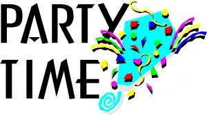 Мастърмайнд парти : Лятно парти на открито.