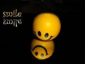 Усмихни се на непознат