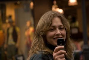 Гергана Маркова-една необикновена жена. След срещата с нея животът Ви вече няма да бъде същият!