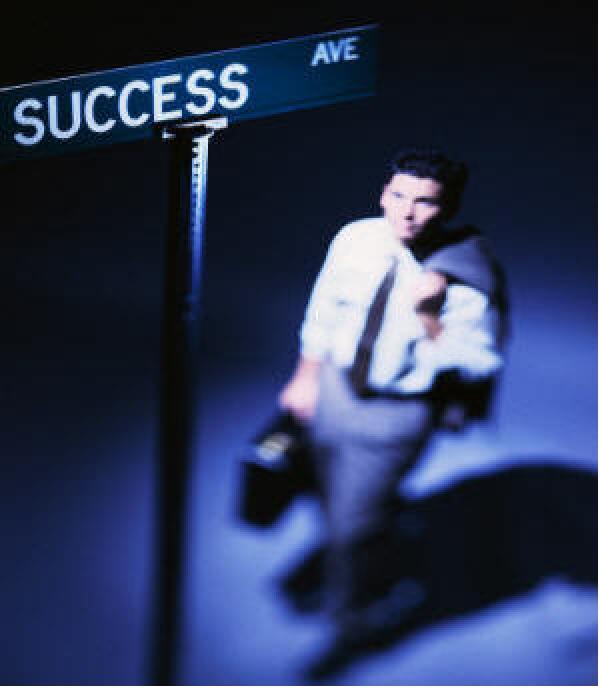 Науката за успеха