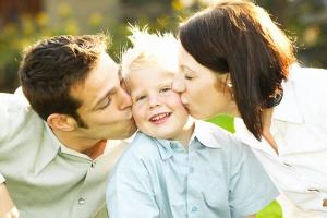 Урок по ЛЮБОВ №10 - Днес прощавам изцяло на родителите си и освобождавам всички ни от миналото!!