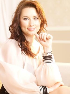 Наталия Кобилкина - жена съчетаваща в себе си кралица, момиченце, любовница и домакиня.