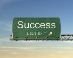 5 вдъхновяващи урока по успех
