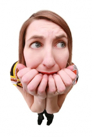 Какво ви причинява страхът: Убеждава ви или ви парализира?