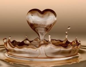 Една интересна гледна точка за безусловната обич ....