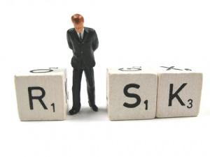 Рискувай успешно