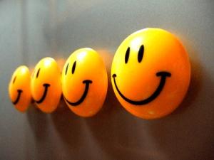 Щастието в живота : Вие го заслужавате!