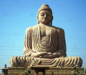 Просветлението на Буда